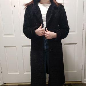 Forever 21 MAXI Sweater Coat